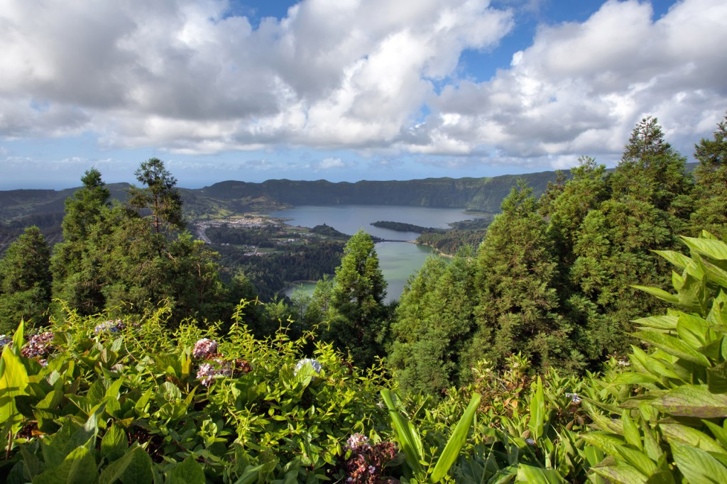 Island Trader Vacations Reviews The Azores