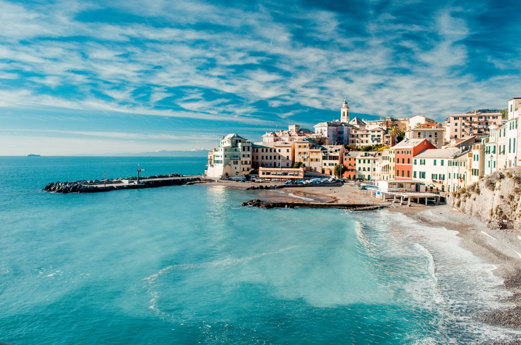 Island Trader Vacations Visits The Isle of Ischia