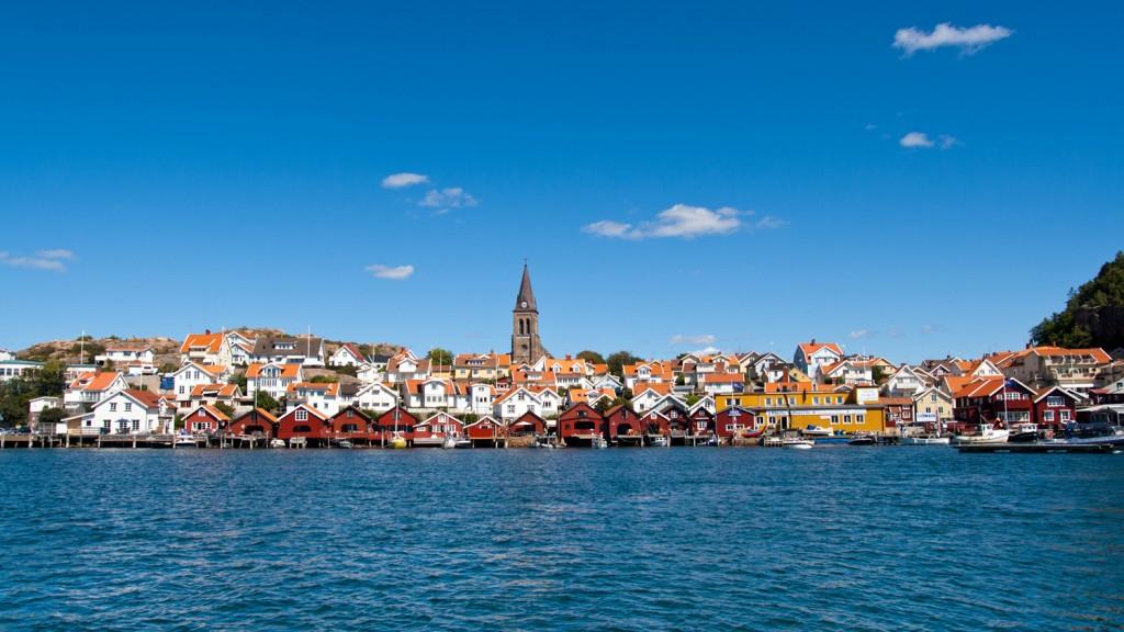 Island Trader Vacations Reviews Fjällbacka