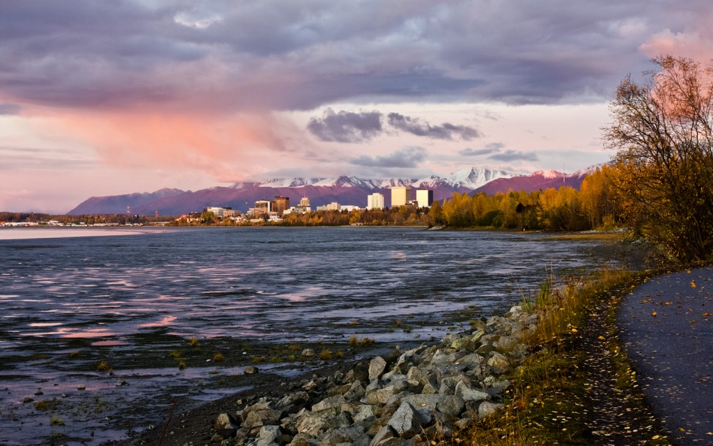 Island Trader Vacations Reviews Anchorage and its Top Destinations for Travel